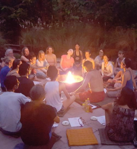 Yoga Teacher Trainings Thailand